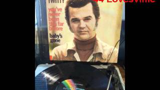 Watch Conway Twitty When The Final Change Is Made video