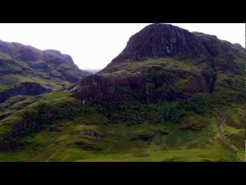 John Mcdermott - The Massacre Of Glencoe