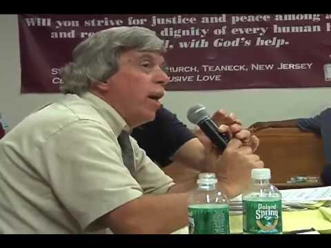 Q & A Part 1 The Teaneck community asks questions about the 2006 Election