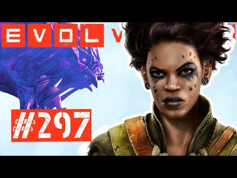 Evolve: Maggie Fuels and Fools