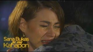 Sana Bukas Pa Ang Kahapon: Titindi ang Emosyon!