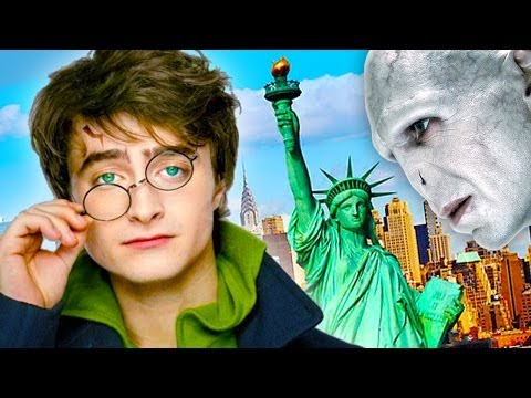 Why The Upcoming HARRY POTTER Trilogy Is Riddikulus | PMI 118