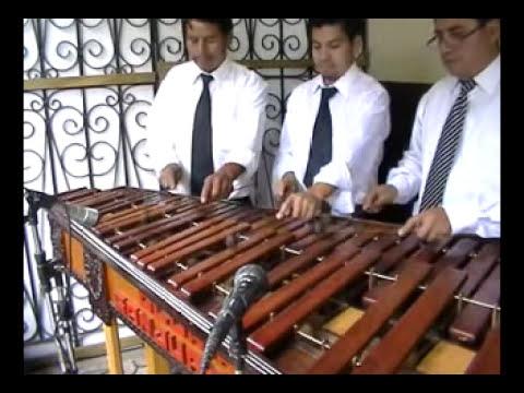 San Juan Sacatepéquez, Guatemala .Gloria sanjuanera1.mpg