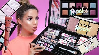 *NEW NYX MOCHI PUTTY MAKEUP COLLECTION | HIT OR MISS??