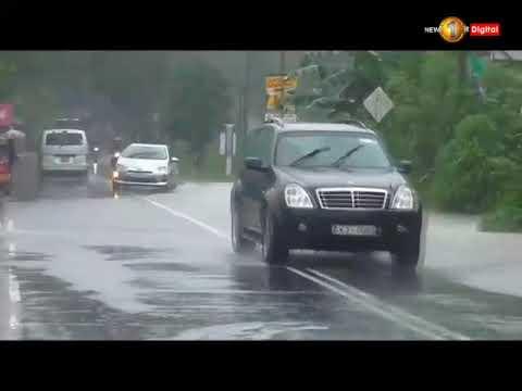 heavy rains forecast|eng
