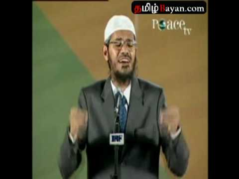 Part-27 (question&answer) Similarities-between-hinduism-and-islam-in-tamil-by-zakir-naik video