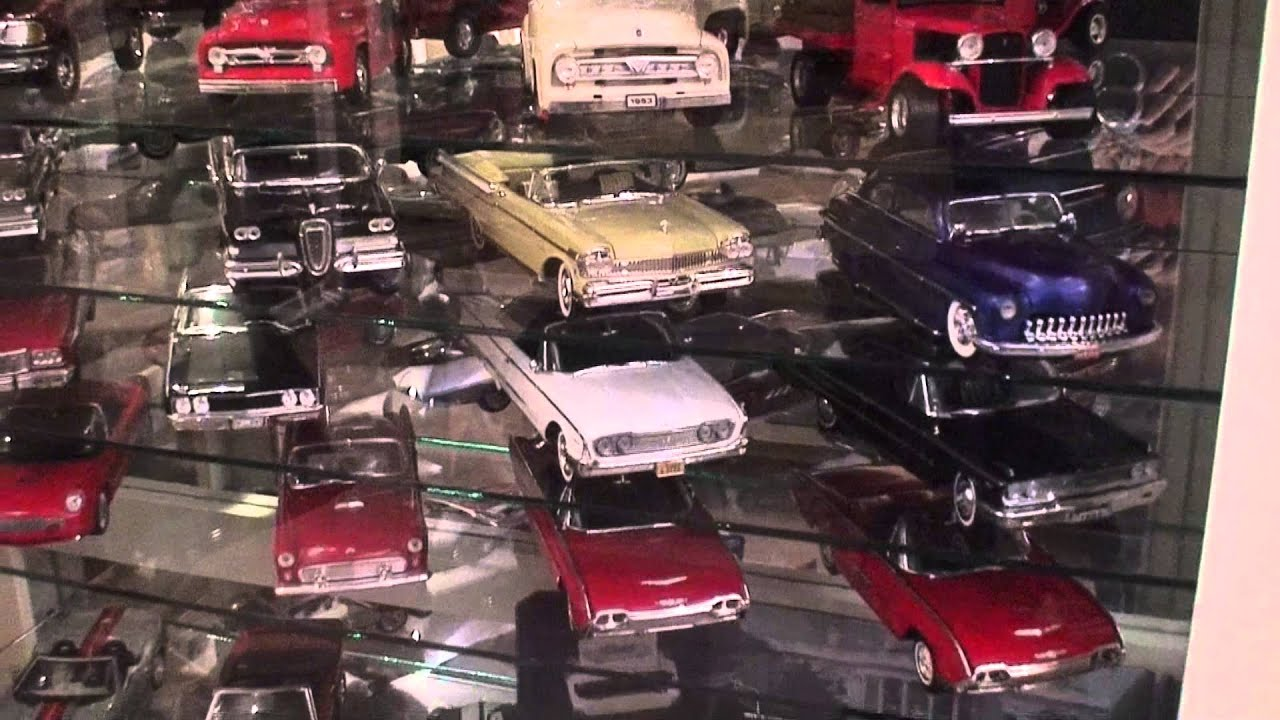 500 Cars 1 18 Die Cast Collection Youtube