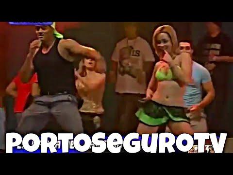 INDIO Y FABRICIO Y CHERRY - DANZA DEL VAMPIRO ® PortoSeguroOficial 2007.