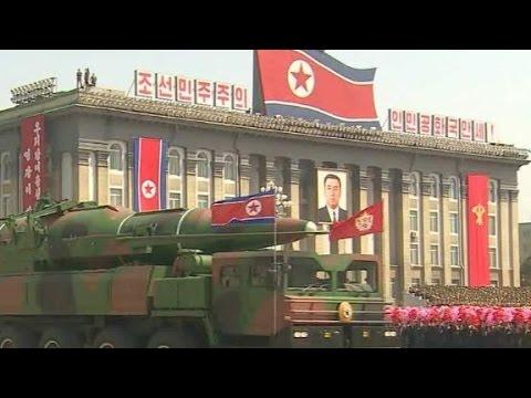 Report: U.S. vulnerable to North Korean missile attack