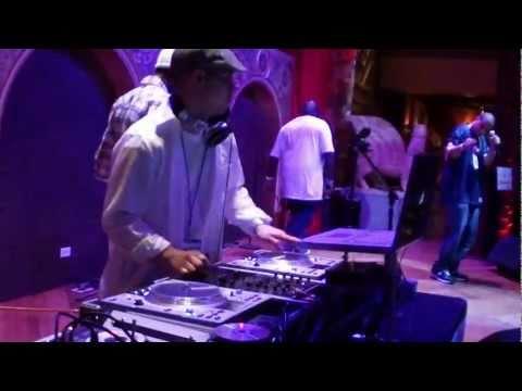 DJ Asiatic, Kalizion, Essohess, feat/ Kentrell --