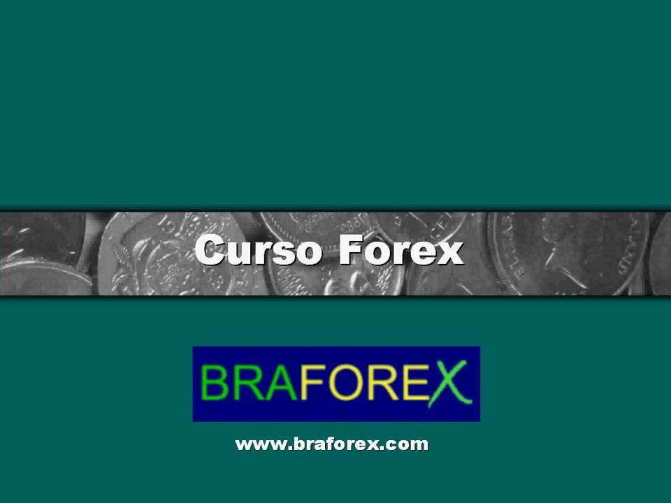 Trader forex brasileiro