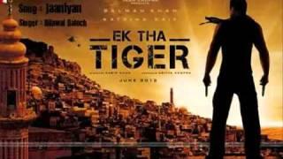 Ek Tha Tiger Song Jaaniyan Ft Salman Khan Katrina Kaif