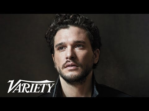 Kit Harington on 'Game of Thrones' Final Season