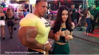 Synthol ssamawi with girls