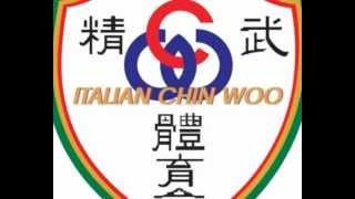 Membership Italian Chin Woo Athletic Association