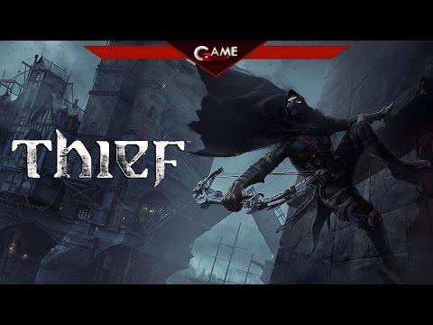 Обзор игры Thief 2014