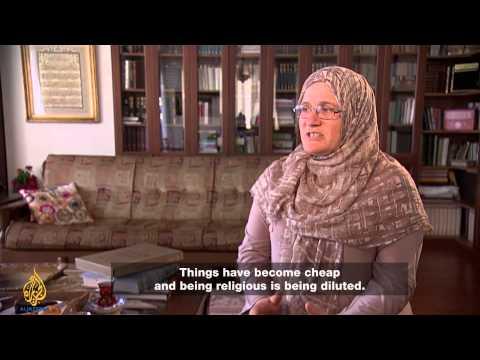 Al Jazeera World - Cover Story