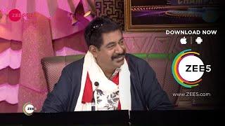 Comedy Kiladigalu Championship - ಕಾಮಿಡಿ ಕಿಲಾಡಿಗಳು - Kannada Comedy Show 2018|Ep 11- Best Scene| #Zee