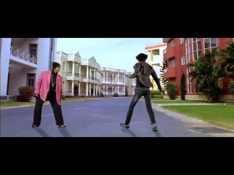 Padikathavan - Hey Rosu Rosu HD 2009 ( Tamil HD movie video...
