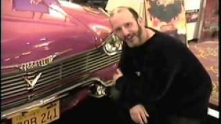 Keith Gordon says hello to the Christine Car Club!!.wmv