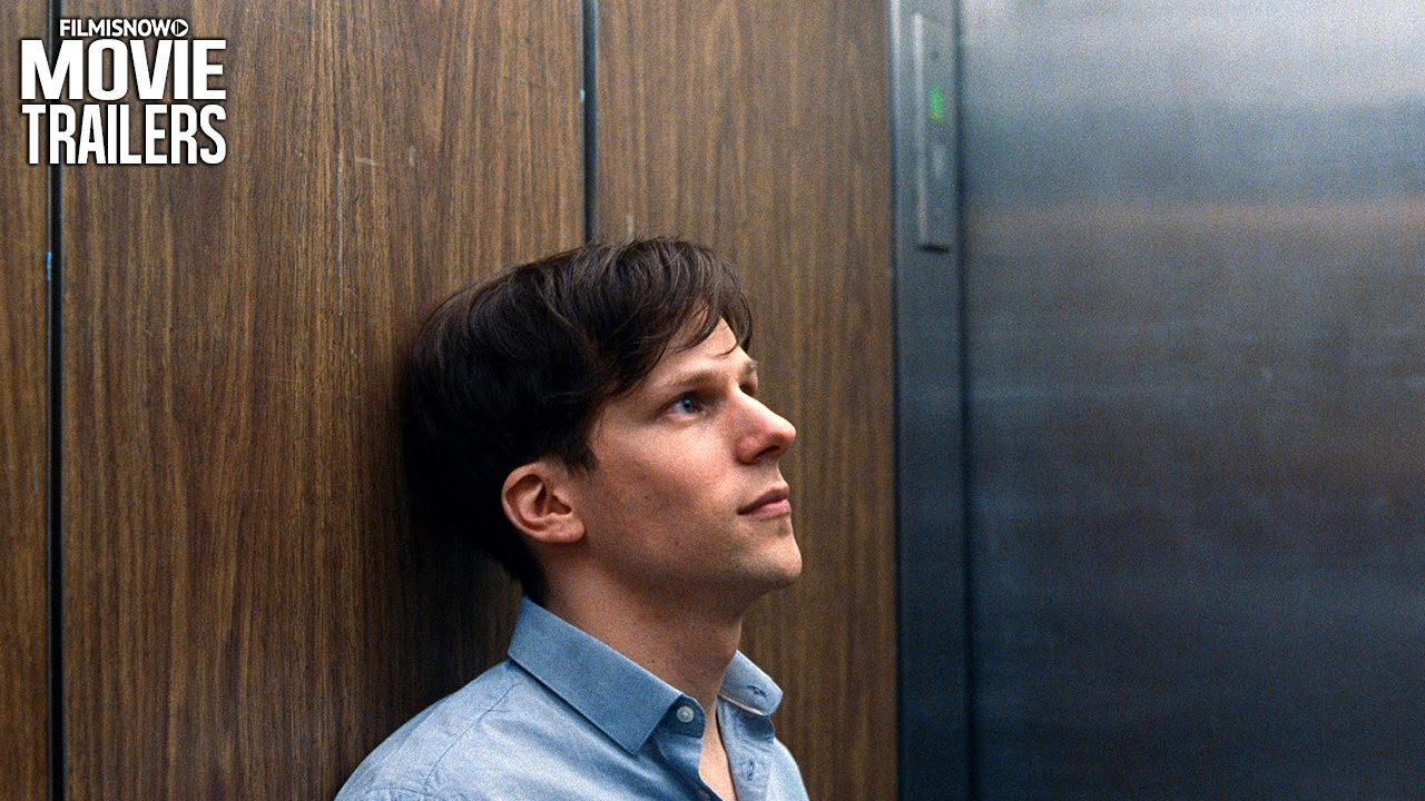 LOUDER THAN BOMBS ft. Jesse Eisenberg - Official Trailer [Drama 2016] HD