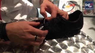 Lacets Shoeps - Gafi Club