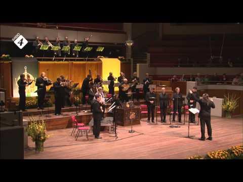 Ars Antiqua Austria - Festival Oude Muziek Utrecht, 31 aug 2014 - Deel II