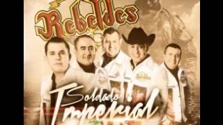 Los Nuevos Rebeldes Soldado Imperial CD COMPLETO 2012