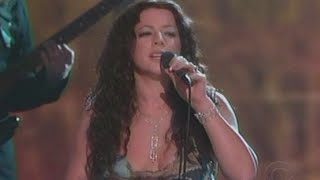 Sarah McLachlan with Alison Krauss - Fallen (great performance !)