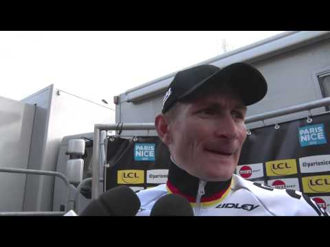 Andre Greipel wins the 2nd stage - Paris Nice 2015