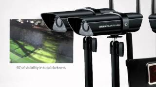 Uniden Guardian Wireless Video Surveillance System