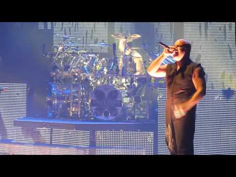 Disturbed - Stricken - Live Düsseldorf, Germany 2010.
