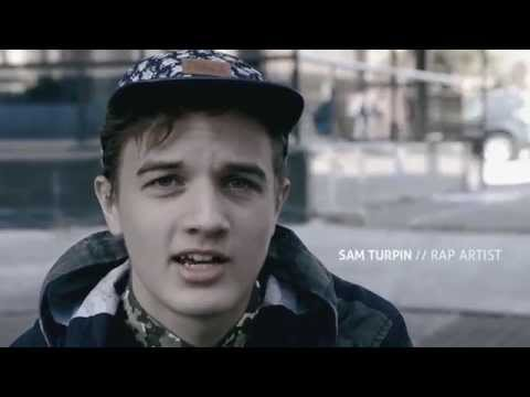 South African Hip Hop Series: Video Profile Of Rapper Sam Turpin video