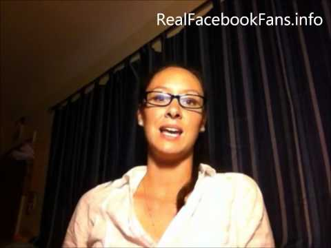 Get Real Facebook Fans ~ Buy Real Facebook Fans ~ Add More Facebook Fans