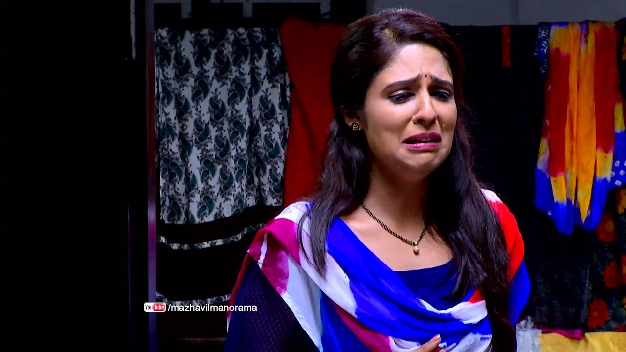 Ponnambili | How Ponnambili can take a decision like this?  | Mazhavil Manorama