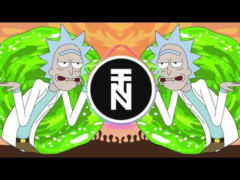 download lagu Rick & Morty Get Lit Trap Remix gratis
