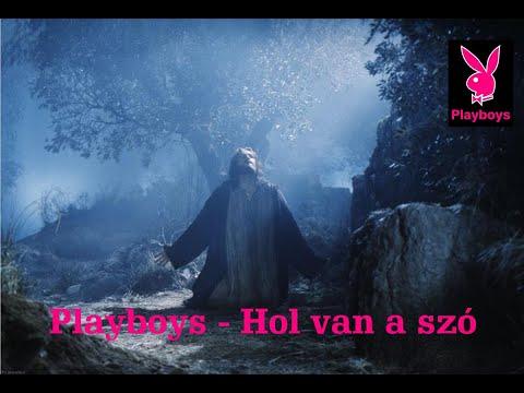 Playboys Együttes Sopron 2018 - Hol Van A Szó