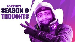 DAEQUAN SEASON 9 THOUGHTS