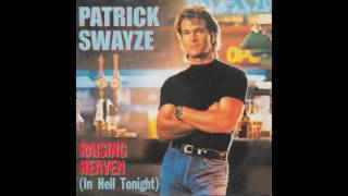 Watch Patrick Swayze Raising Heaven in Hell Tonight video