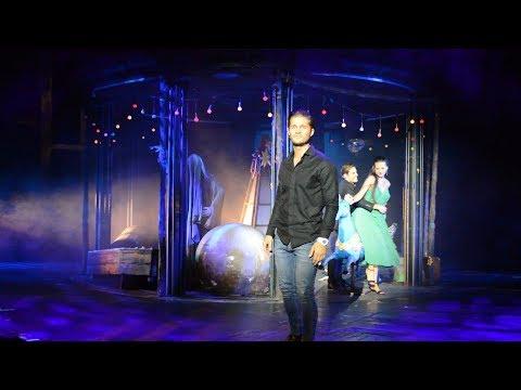A Notre Dame-i toronyőr - premier a Budapesti Operettszínházban...!