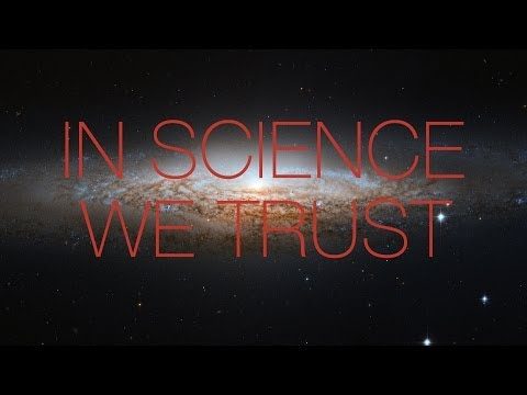 Arcade Island - In Science We Trust