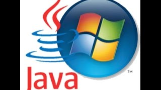How To Install JAVA 7/8 JRE In Windows 7/8/8.1/10