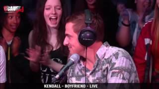 Heffron drive boyfriend live