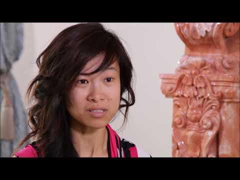 Nina Lu Oral History