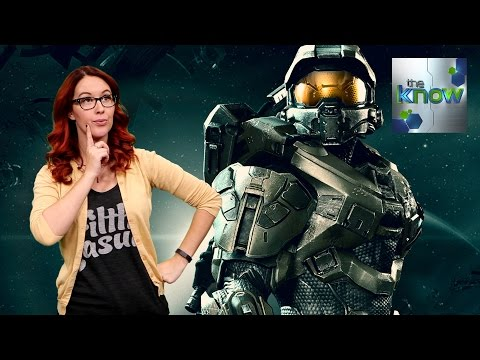 343i Boss Apologizes For Halo: The Master Chief Collection (and Hints At Freebies?) - The Know video