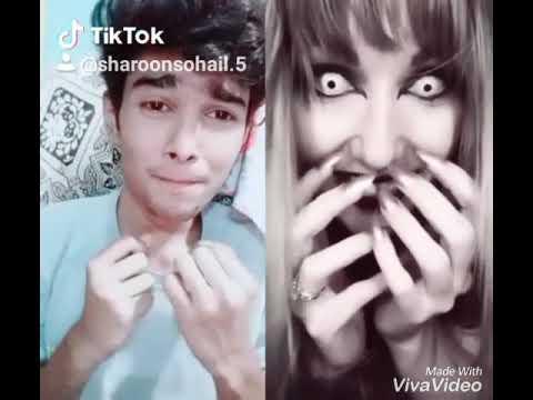 Tikto Musically Funny Videos