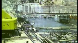 srisailam dam history 1