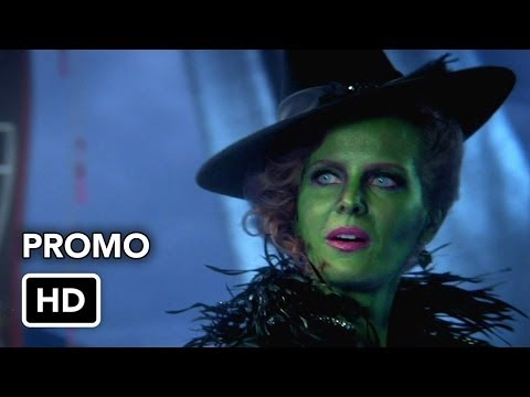 "Once Upon a Time 3x13 Promo ""Witch Hunt"" (HD)"