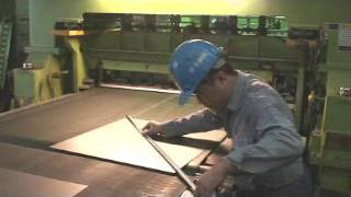 Manufacturing Marvels  - Vulcan Systems