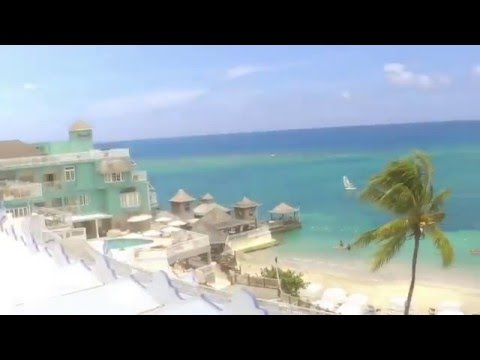 Beaches Ocho Rios Waterpark & Beach Sports Jamaica